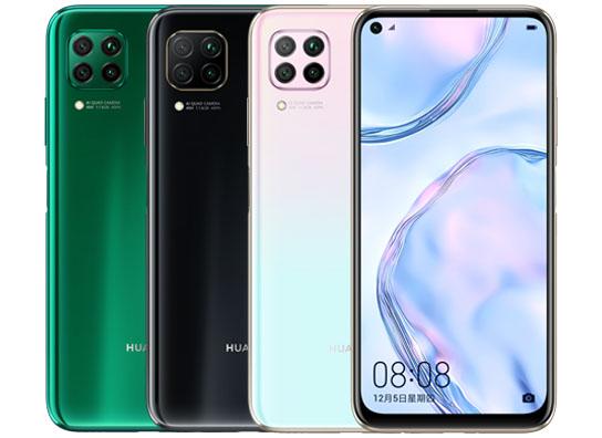 سعر Huawei Nova 7i مواصفات هاتف هواوي نوفا 7 اي مراجعة كاملة