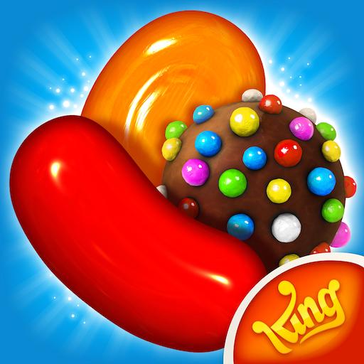تحميل لعبة كاندي كراش ساغا Candy Crush Saga للاندرويد والكمبيوتر