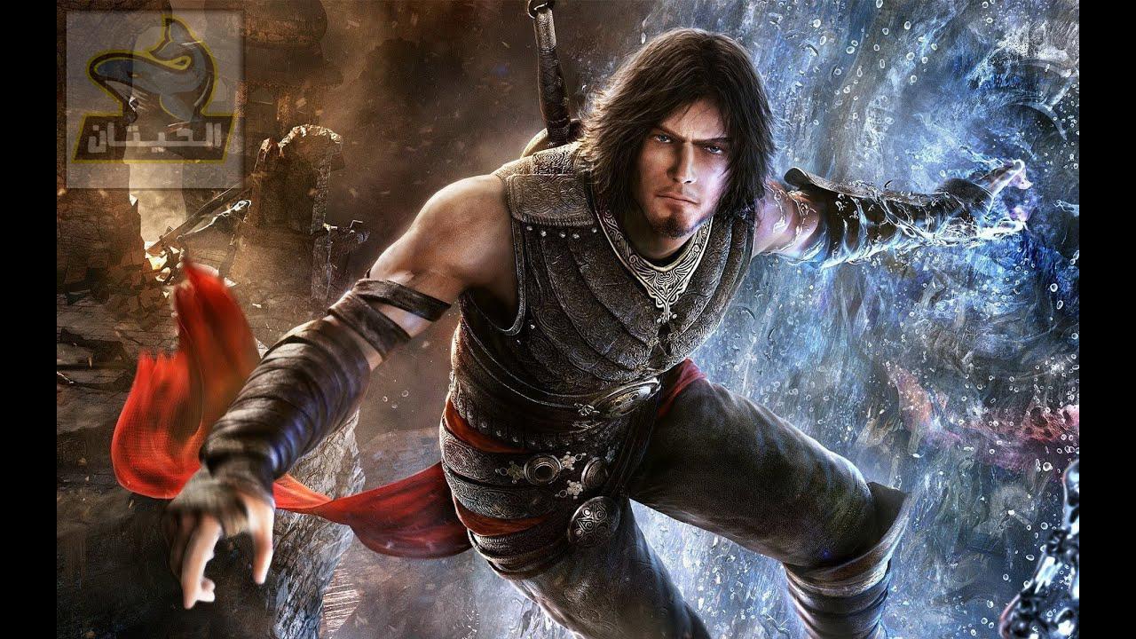 لعبة برنس اوف برسيا Prince Of Persia The Forgotten Sands مضغوطة كاملة للكمبيوتر